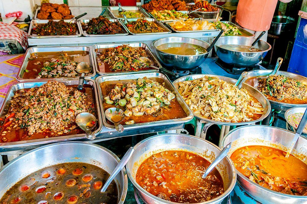 Best Thai breakfast meals to start your day | News by Thaiger