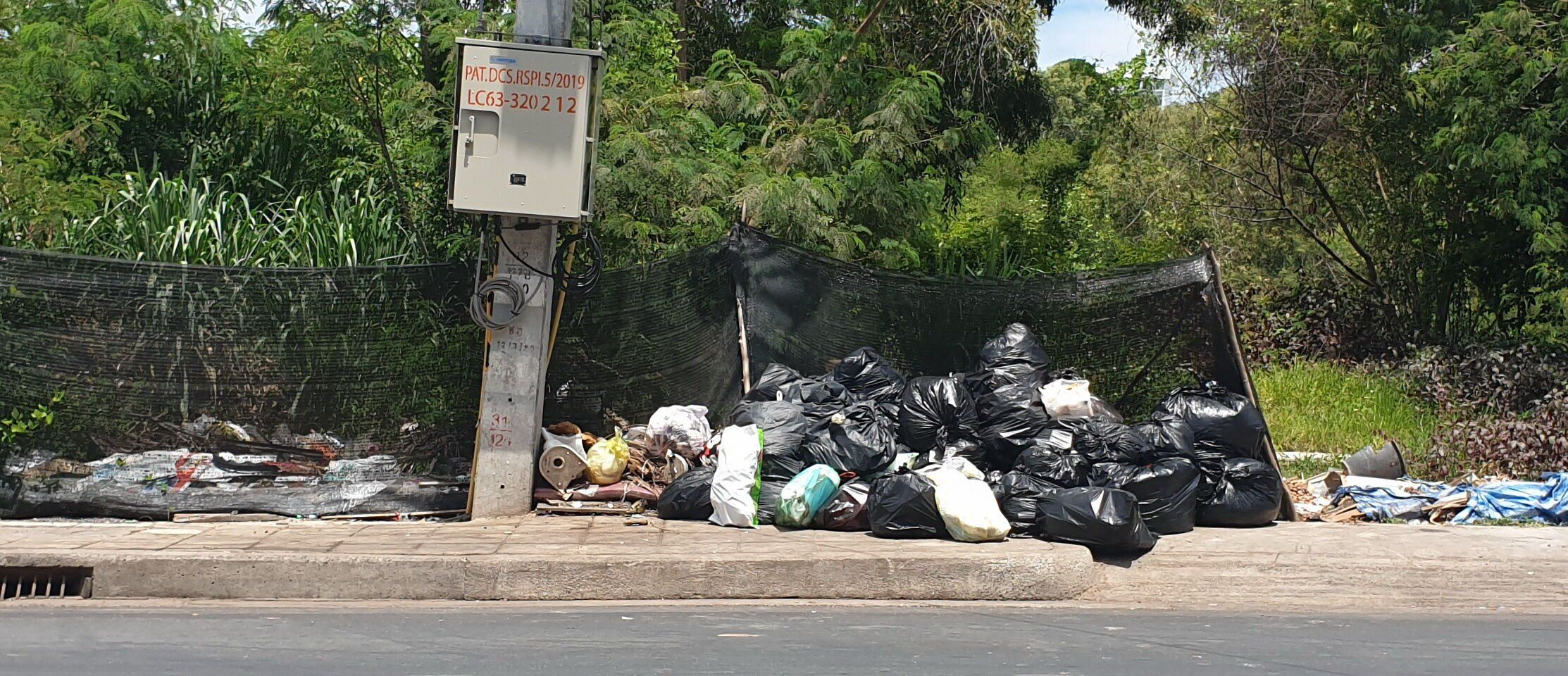 Island of rubbish: Koh Samui's pollution problem remains unsolved   News by Thaiger