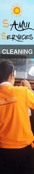 Sunshine Samui Services Cleaning
